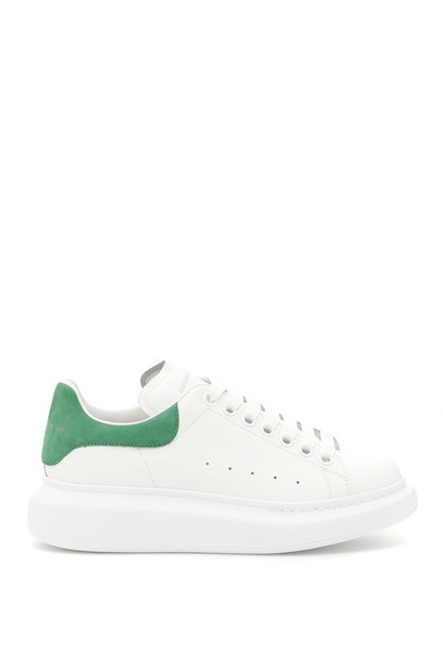 oversized sneakers shoes