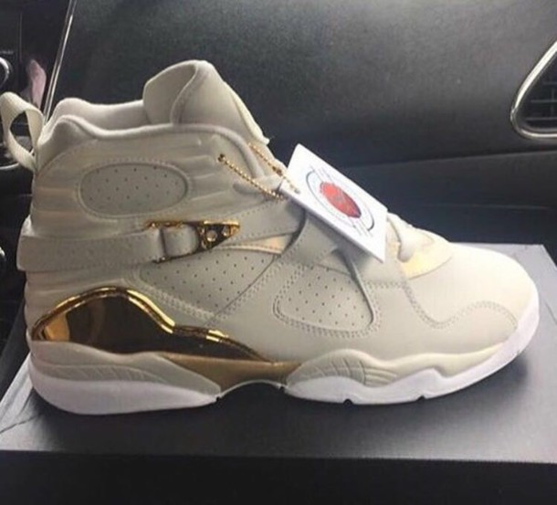 c0dd165e0bd9 shoes jordan s white sneakers high top sneakers jordans gold nike nude  sneakers