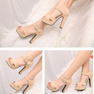 shoes sandals sandals shoes summer women shoes nude high heels fashion shoes