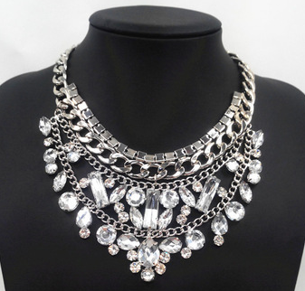Statement Collar Necklaces
