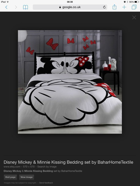home accessory mickey minnie kiss sheets mickey mouse bedding mickey minnie bedspread