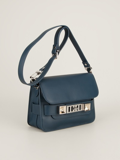 Proenza Schouler 'ps11' Shoulder Bag -  - Farfetch.com
