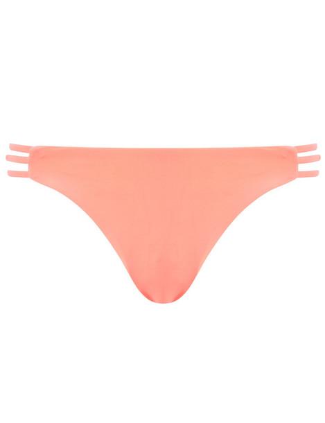 Lilliput & Felix bikini bikini bottoms coral pink