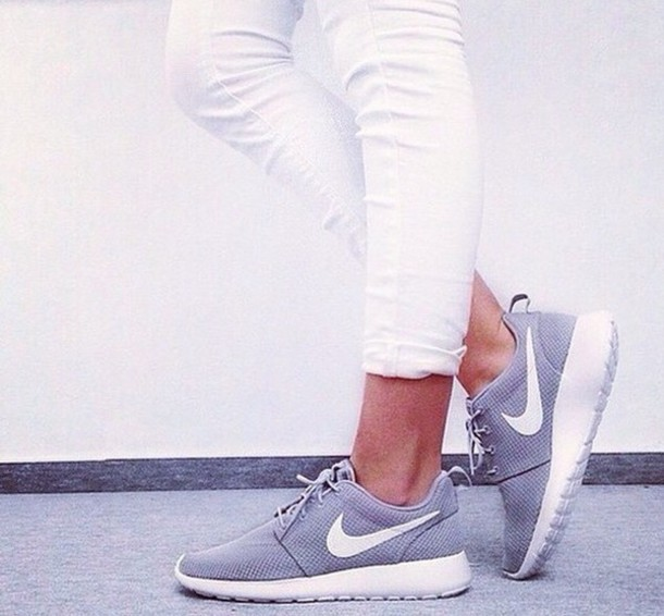 Shoes Nike Running Shoes Nike Shoes Style Fashion Vintage Nike Free Run Chic Jumpsuit