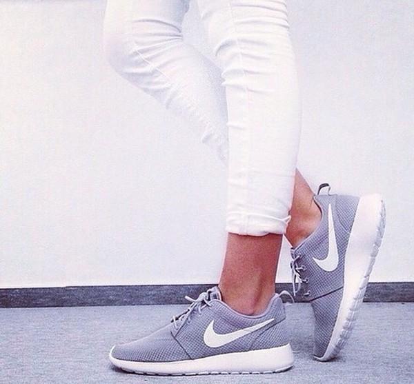 chaussure free running - Nike Nike Roshe One @Sarenza.it