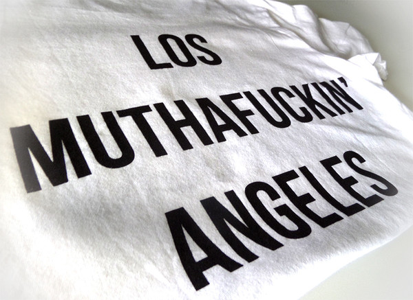 t-shirt la t-shirt t-shirt new teeclique los angeles cali black and white instagram
