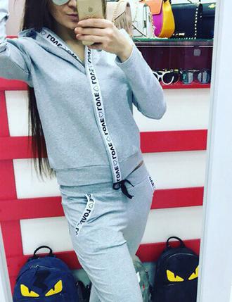 sweater sweat the style sweatshirt sweatpants sportswear