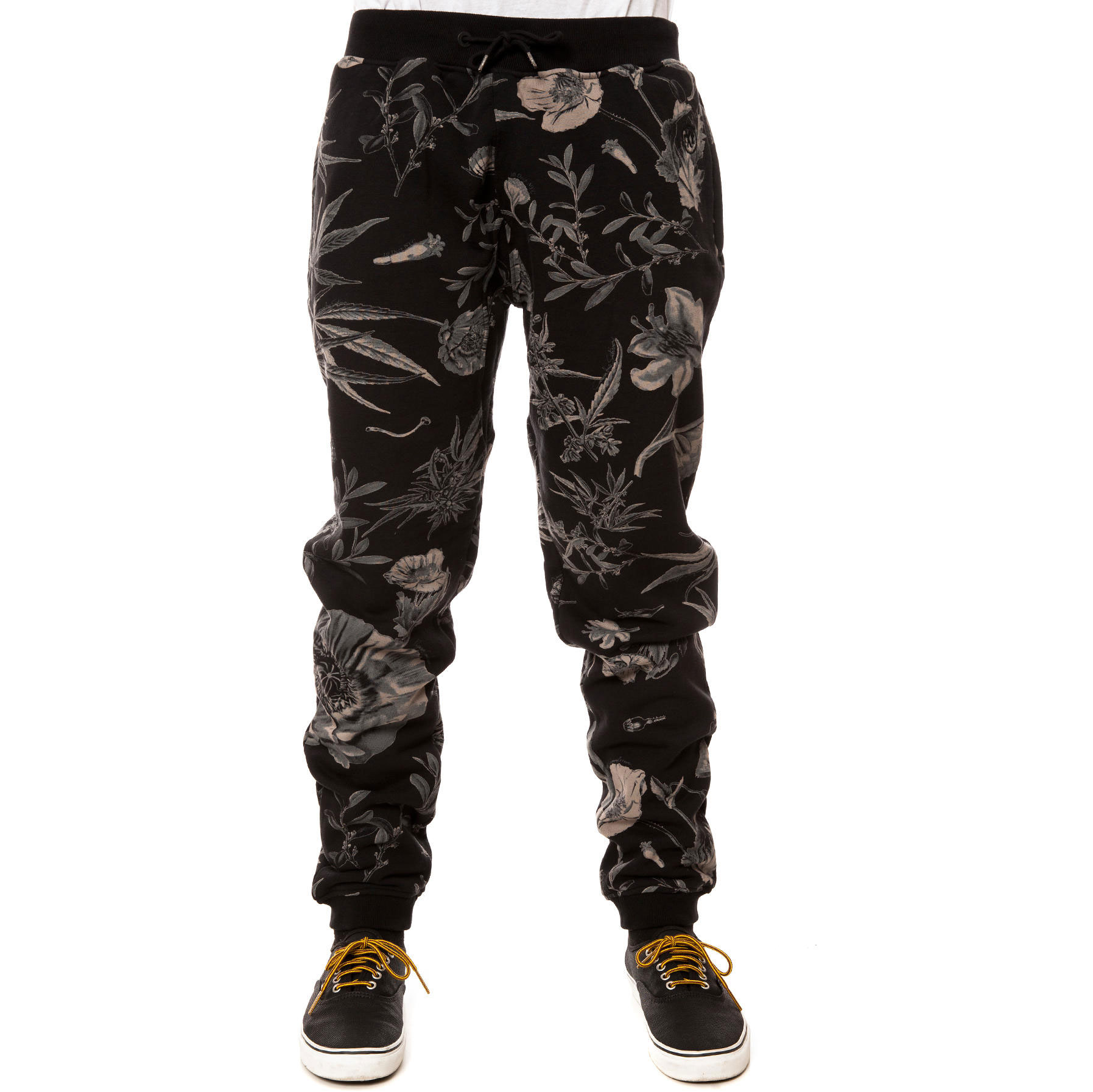 10 DEEP The Night Vision Bacchanal Sweatpants in Black _Clothing_服裝&配飾_OOXOO SHOP (MCJH&TWJ JTYS&TYC K-THREE DSMOSIS)