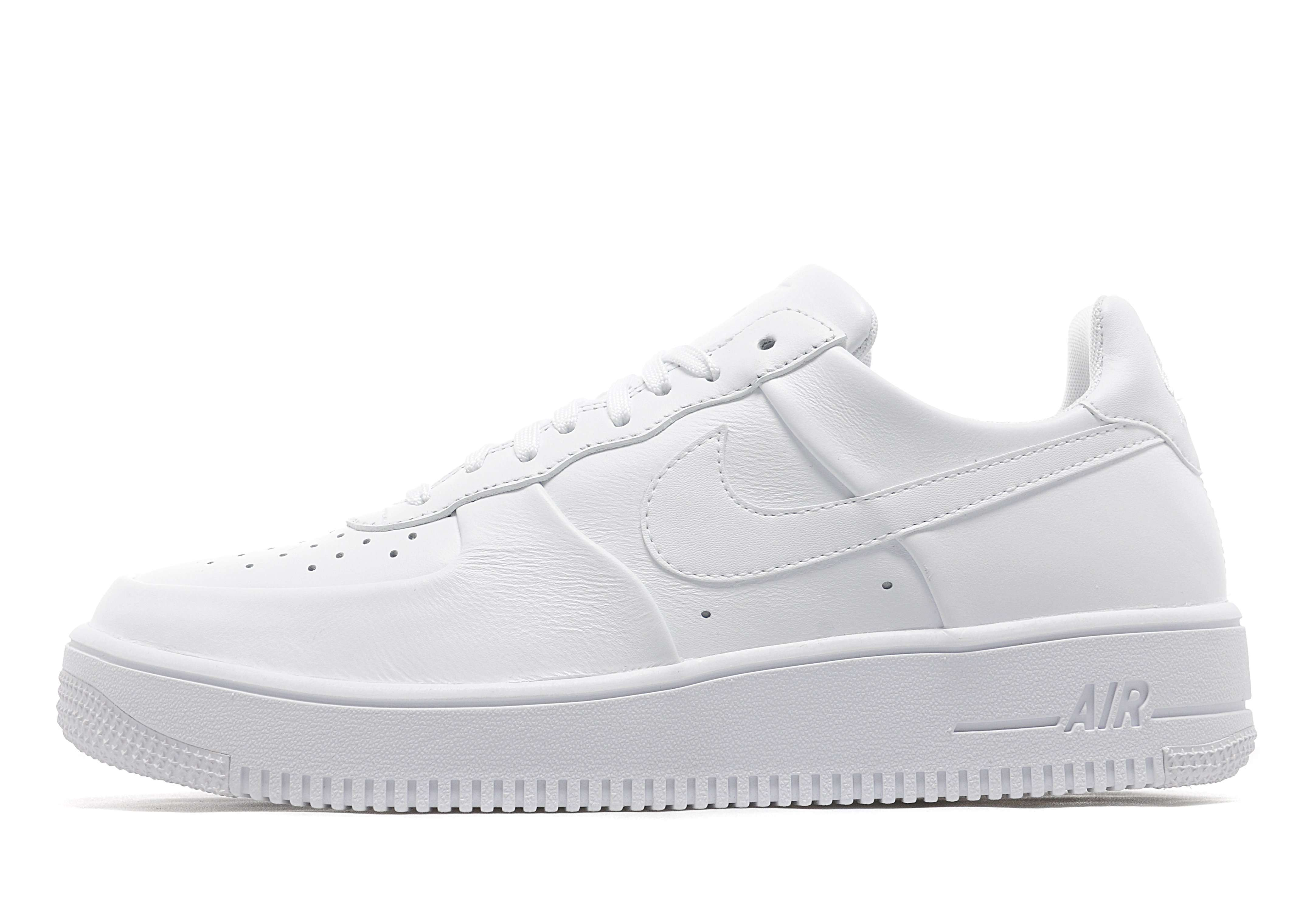 air force 1 ultraforce white