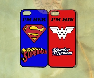 phone cover superman