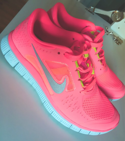 finest selection 003e9 378e9 ... greece nike free run pink zalando bbac3 73dd7