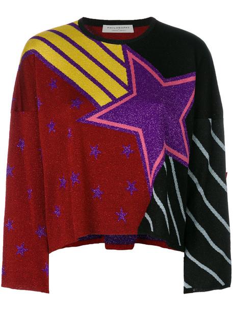 jumper retro women sweater