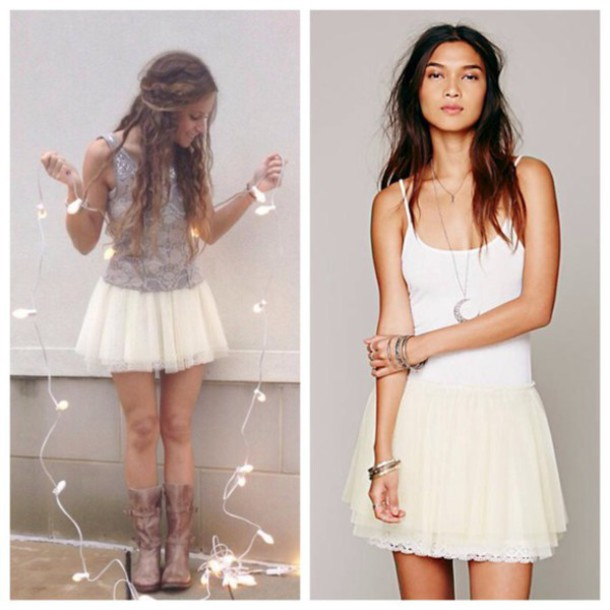 dress free people slip dress