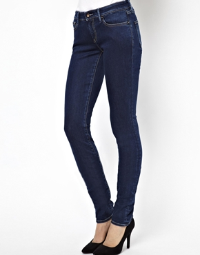 Denham | Denham Cleaner Skinny Jeans at ASOS