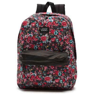 Floral Deana II Backpack | Shop Womens Backpacks at Vans