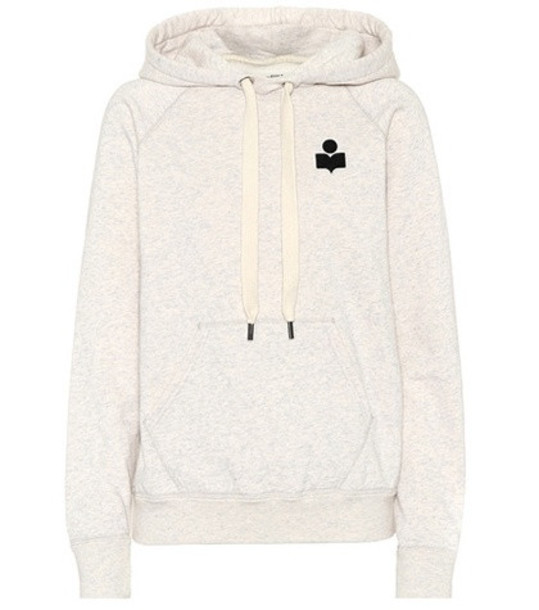 hoodie cotton sweater