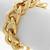 Chunky Gold Link Bracelet