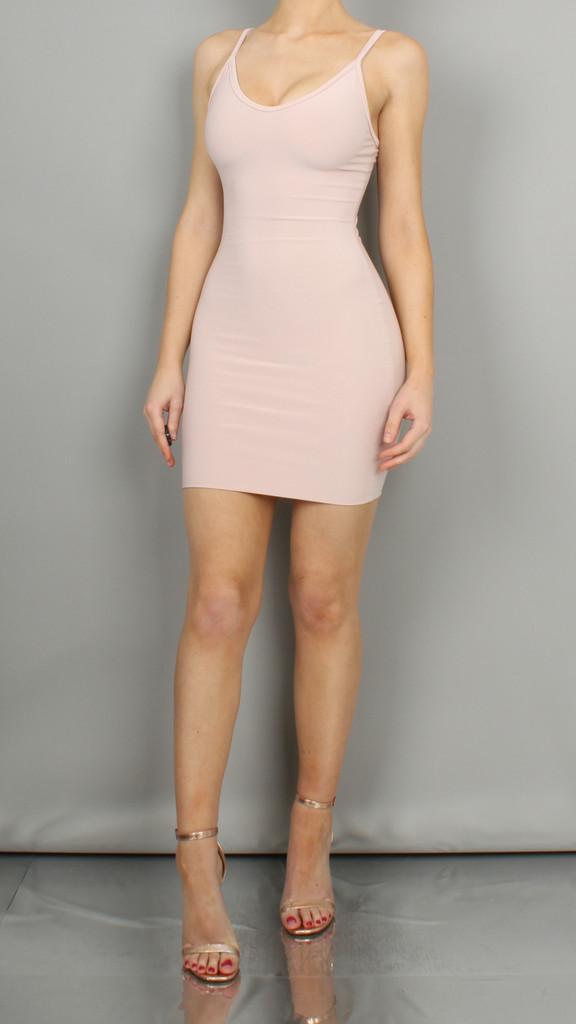 Weekend Mini Dress