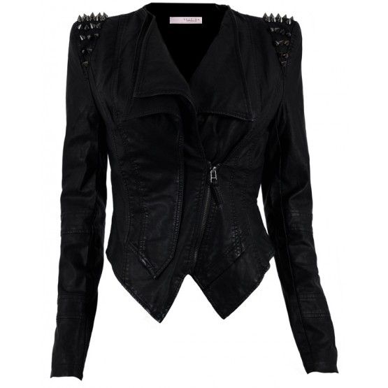 Unique Womens Leather Jackets IEabfn