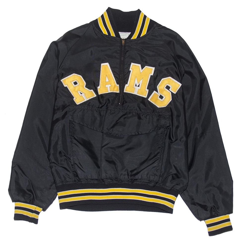 Rams jacket