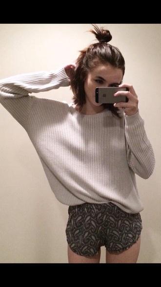 shorts acacia brinley