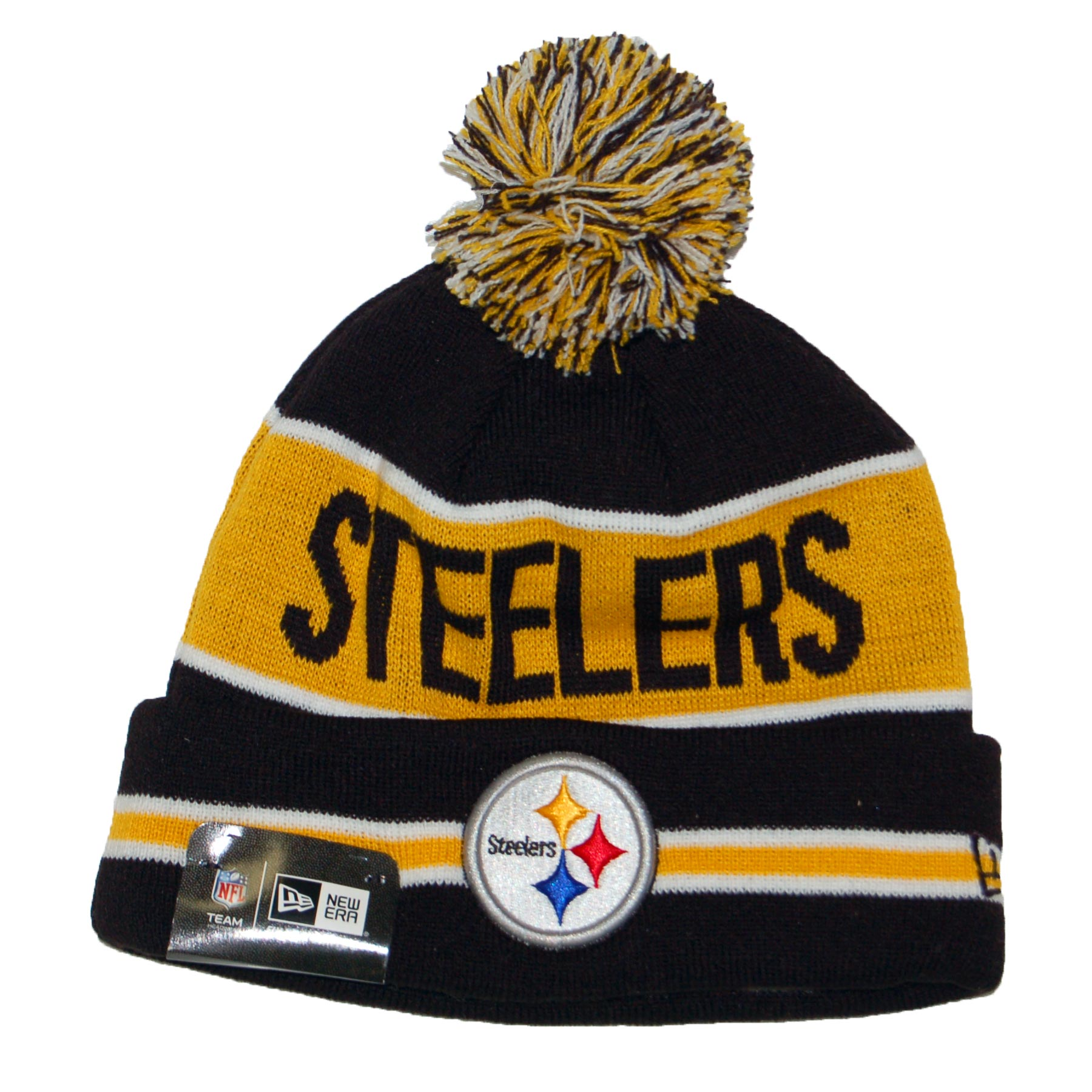 ef04c70c458 ... denmark pittsburgh steelers nfl the coach knit hat icejerseys canada  official fan shop 5c523 b329d where can i buy authentic nfl beanies hats ...