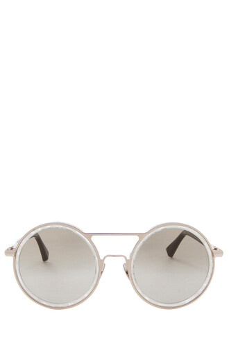 oversized sunglasses round sunglasses