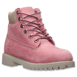 Girls' Grade School Timberland 6 Inch Classic Boots | Finish Line