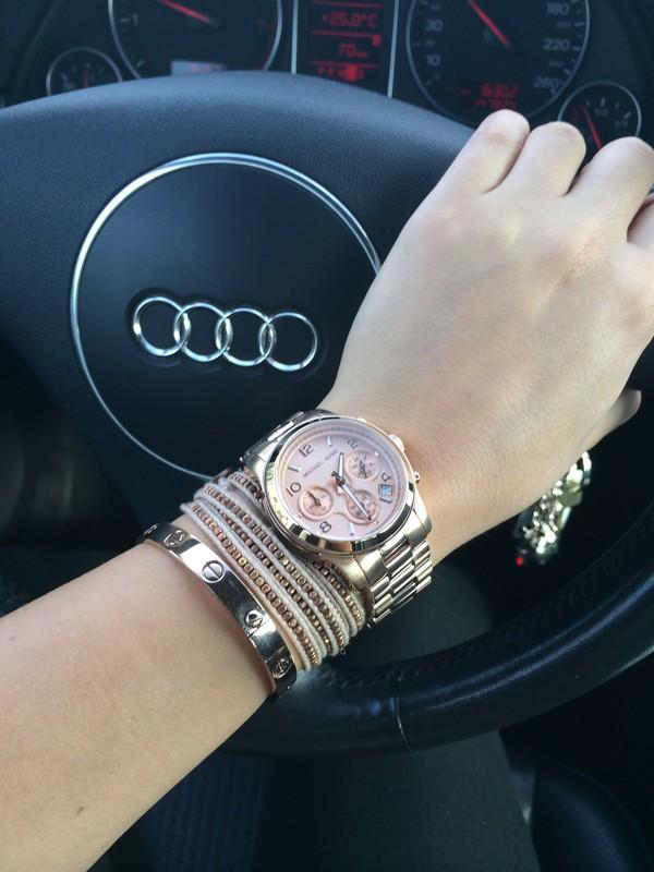 Jewels Cartier Bracelet Bracelet Stack Bracelets Rose