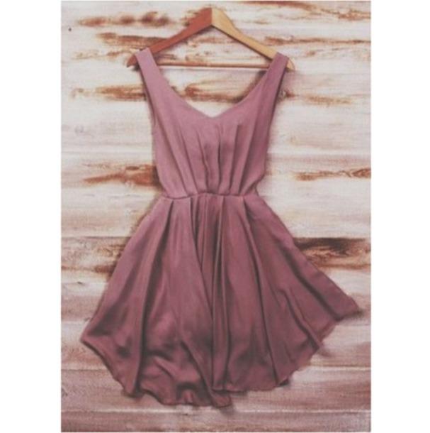 dress fashion sleeveless dress