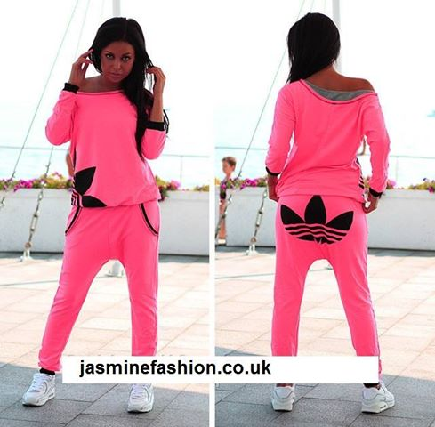 Adidas tracksuit code:1011a