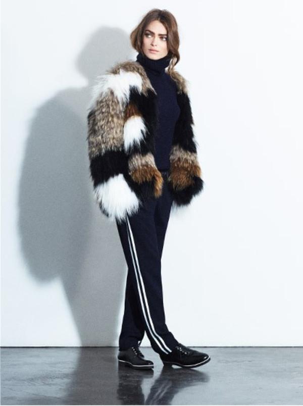 pants fashion lookbook claudie pierlot
