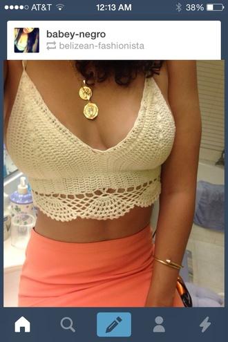 top crop tops fashion tumblr instagram jewels