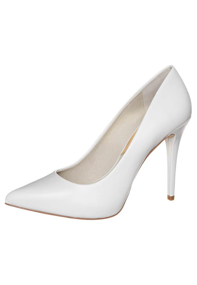 White Heels Uk