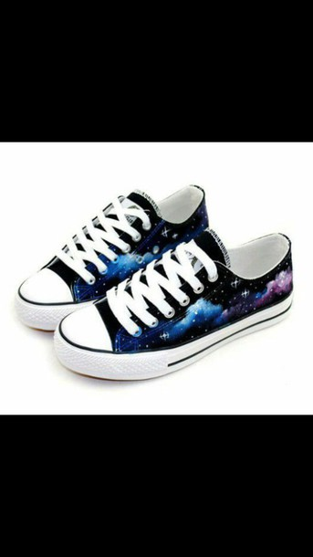shoes galaxy converse converse