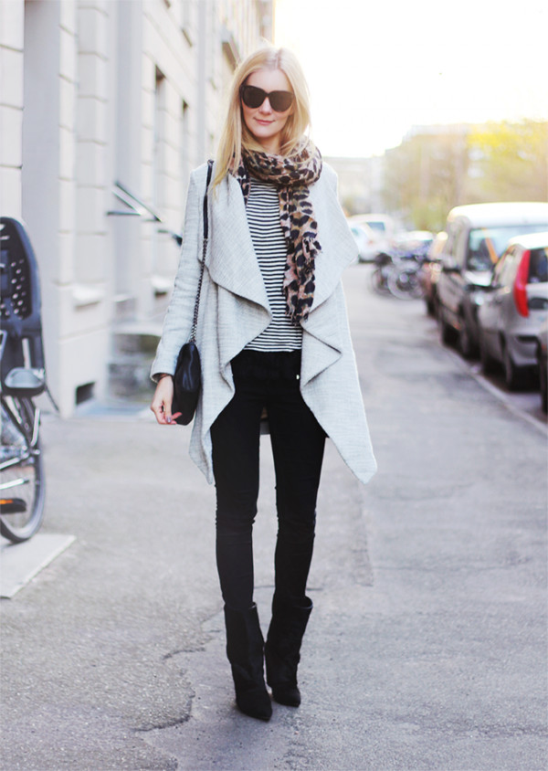 passions for fashion coat shirt jeans shoes bag sunglasses