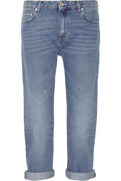 Acne Studios | Pop Vintage boyfriend jeans | NET-A-PORTER.COM