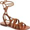 Topshop 'farewell' gladiator sandals (women) | nordstrom