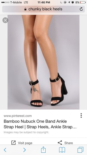 shoes sandals heels black sandals sandalshoes