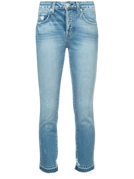 amo jeans women spandex babe cotton blue