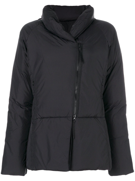jacket women classic black