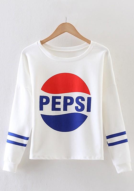 Sweater Crop Tops