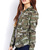 Easy Camo Jacket | FOREVER21 - 2000090983