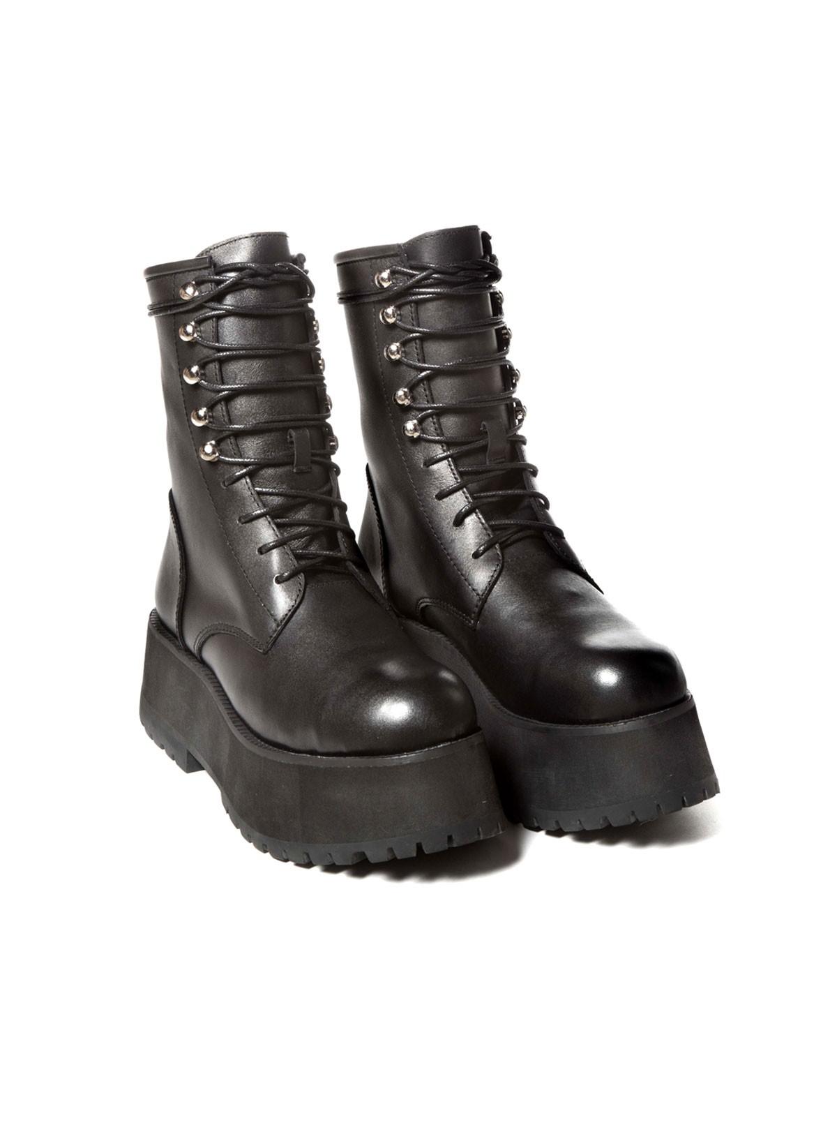 Armada boot