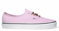 Vans Authentic Ca (Brushed Twill) California PINK MIST (VJWI5VF)  £39.99 at Cooshti.com