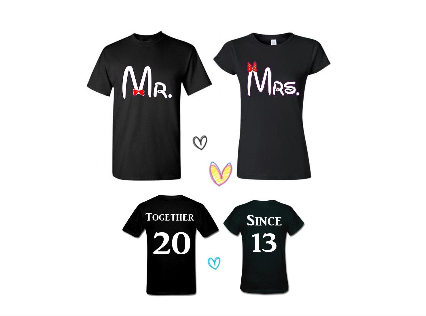 932435977 Matching Couples Shirts Etsy - BCD Tofu House