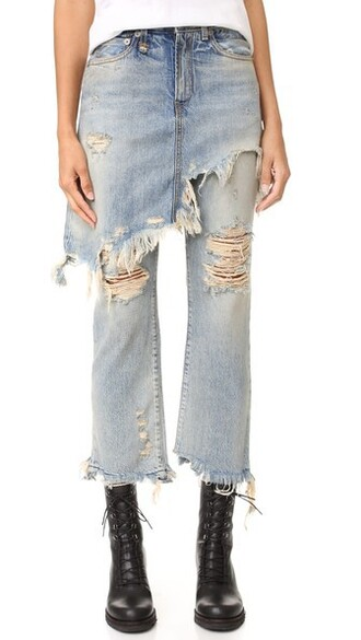 jeans classic