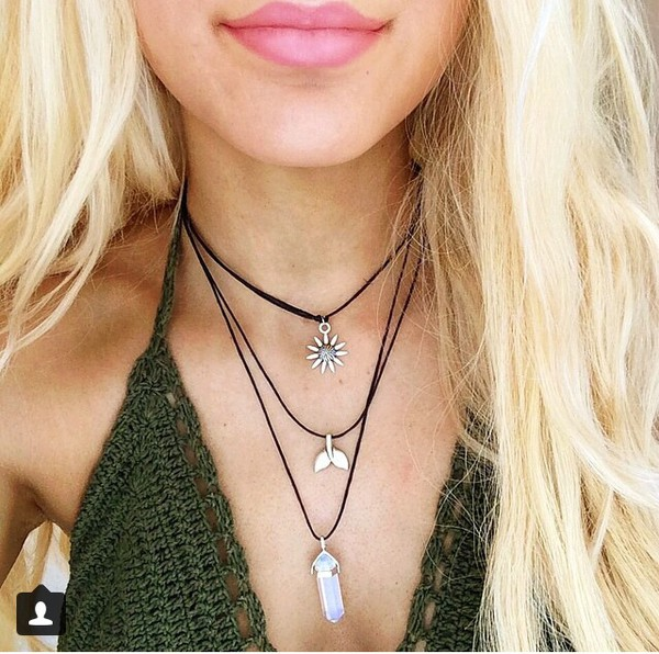 jewels underwear bra style fashion cool nail accessories choker necklace choker necklace necklace