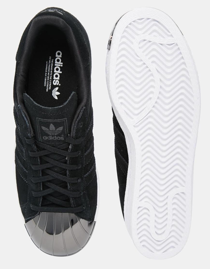 adidas Originals Superstar 80s Metal Toe W (black multi)