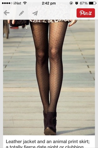 underwear tights tights mesh fish net tights